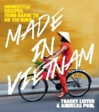 Tracey,Lister Made in Vietnam