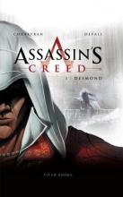 Corbeyran, Eric Assassin`s Creed