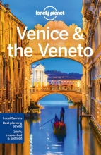 Lonely Planet Lonely Planet Venice & the Veneto 10e