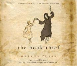 Zusak, Markus The Book Thief