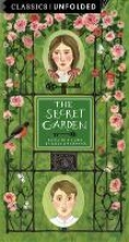 Becca Stadtlander, Frances Hodgson Burnett & Classics Unfolded: The Secret Garden