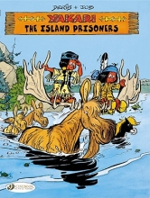 Job The Island Prisoners