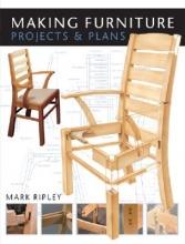 Ripley, Mark Making Furniture