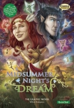Shakespeare, William A Midsummer Night`s Dream the Graphic Novel
