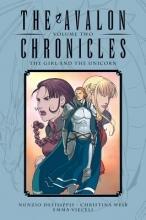 Defilippis, Nunzio,   Weir, Christina The Avalon Chronicles 2