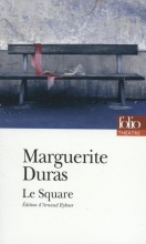 Duras, Marguerite Le Square