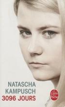 Kampusch, Natascha 3096 jours