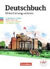 Wagener, Andrea Deutschbuch Gymnasium 5.-10. Schuljahr - Östliche Bundesländer und Berlin - Orientierungswissen