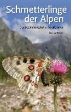 Ferretti, Gianluca Schmetterlinge der Alpen