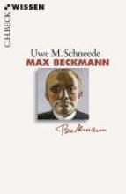 Schneede, Uwe M. Max Beckmann
