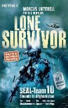 Luttrell, Marcus Lone Survivor