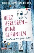 Lüpke-Narberhaus, Frauke Herz verloren - Hund gefunden