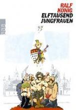 König, Ralf Elftausend Jungfrauen