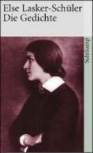 Lasker-Schüler, Else Gedichte 1902 - 1943