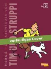 Hergé Tim und Struppi Kompaktausgabe 02