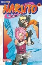 Kishimoto, Masashi Naruto 30
