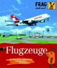 Biemann, Christoph Frag doch mal ... die Maus! - Flugzeuge