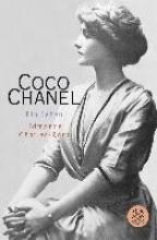 Charles-Roux, Edmonde Coco Chanel