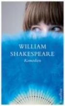 Shakespeare, William Komödien