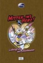 Disney: Enthologien 08 - Mitten ins Herz!