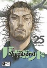 Inoue, Takehiko Vagabond 25