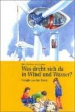 Cavelius, Gabi Was dreht sich da in Wind und Wasser?
