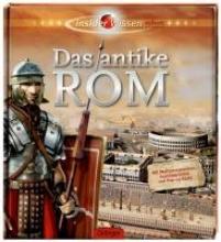 Wilkinson, Philip Insider Wissen plus: Das antike Rom