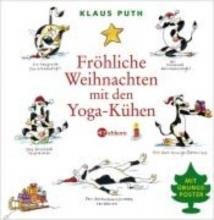 Puth, Klaus Frhliche Weihnachten mit den Yoga-Khen