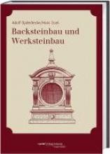 Opderbecke, Adolf Backsteinbau und Werksteinbau