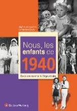 Bocquillon, Sophie Nous, les enfants de 1940