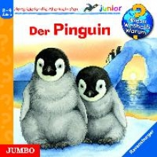 Prusse, Daniela Der Pinguin
