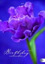Flowers Geburtstagskalender