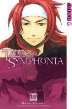 Ichimura, Hitoshi Tales of Symphonia 03