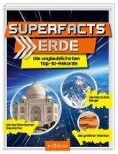 Maas, Annette Superfacts Erde