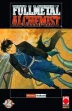 Arakawa, Hiromu Fullmetal Alchemist 23