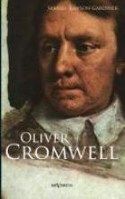 Gardiner, Samuel Rawson Oliver Cromwell