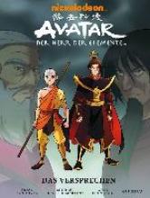 Yang, Gene Luen Avatar - Der Herr der Elemente: Premium 1