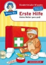 Wirth, Doris Benny Blu - Erste Hilfe