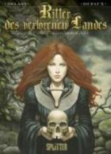 Dufaux, Delaby Ritter des Verlorenen Landes 01
