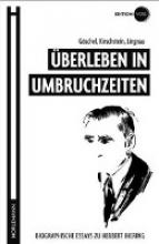 Göschel, Sebastian Überleben in Umbruchzeiten