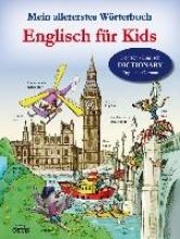 Mein allererstes Wörterbuch. Englisch für Kids