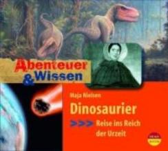 Nielsen, Maja Dinosaurier