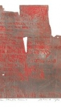Braun, Hans-Christian Schriftzeichen