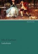Lespinasse, Julie de Liebesbriefe