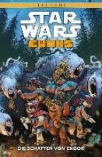 Giallongo, Zack Star Wars: Ewoks - Die Schatten von Endor