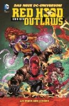 Tynion IV, James Red Hood und die Outlaws 03