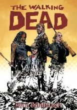 Kirkman, Robert The Walking Dead Das Malbuch