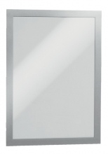 , Duraframe Durable 487323 A3 zilvergrijs