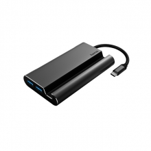 , Hama Dockingstation 3.1 USB-C 7-in-1