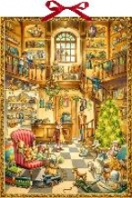 Im Spielzeugladen Wandkalender